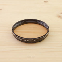 Pentax 67 Bayonet fit 67mm Cloudy Filter Exc+