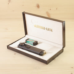 Slimax-Lite Mint- Boxed