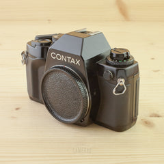 Contax 159 MM Body Exc