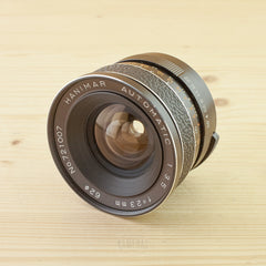 M42 fit Hanimar 23mm f/3.5 Exc