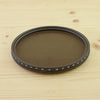 Heliopan 105mm Circular Polarising Filter Mint-