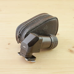 Pentax Right Angle Finder Exc in Case