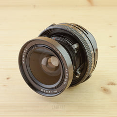 600SE Fit Mamiya 75mm f/5.6 w/ VF Exc