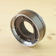 Bronica ETR Extension Tube E-28 Exc