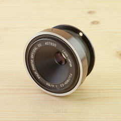 Fujinon Enlarging 50mm f/4 Exc