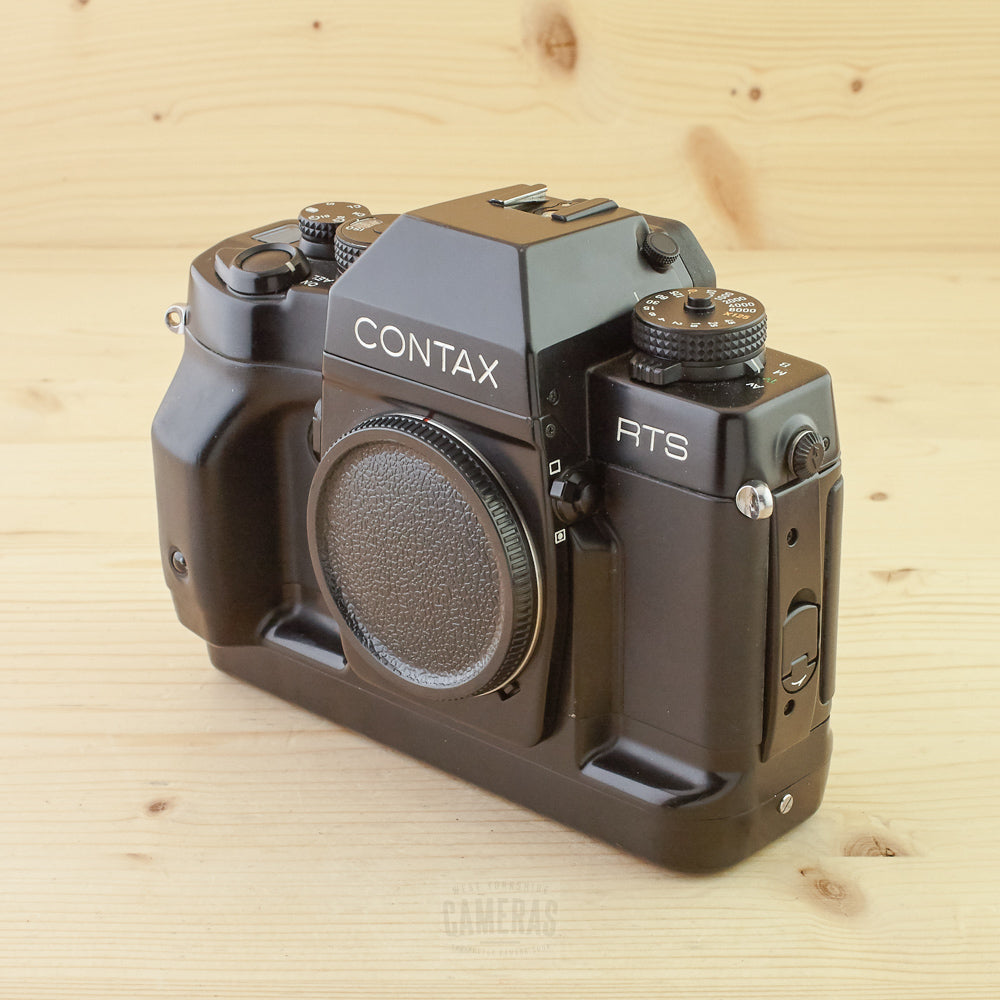 Contax RTS III Body Exc