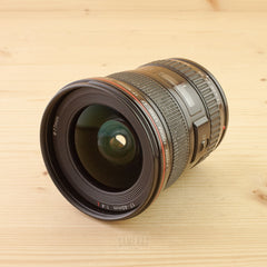 Canon EF 17-40mm f/4 L USM Exc