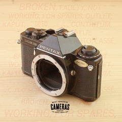 [OUTLET] Pentax ME Super Black Body A