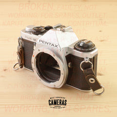 [OUTLET] Pentax ME Super Body