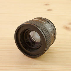 Schneider Enlarging 50mm f/2.8 Componar-C Exc