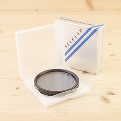 Hasselblad Bay 60 Linear Polarising Filter Exc+ Boxed