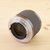 C/Y fit Carl Zeiss Mutar II 2x Mint- Boxed