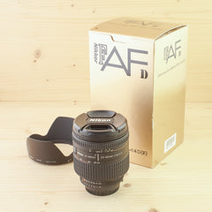 Nikon AF 24-85mm f/2.8-4 D Mint- Boxed