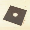Sinar Fit Copal #0 Metal Lens Board Exc