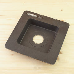 Cambo Fit Copal #1 Recessed Metal Lens Board Avg