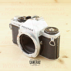 [OUTLET] Pentax ME Super Body B