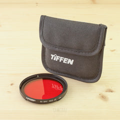 Hasselblad Bay 60 fit Tiffen Red Filter in Pouch Exc