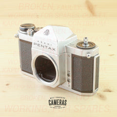 [OUTLET] Pentax S1a Chrome Body