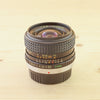 Pentax-M fit Bell & Howell 28mm f/2.8 Exc