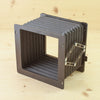 Mamiya Front Bellows Hood for G-3 Mint- Boxed