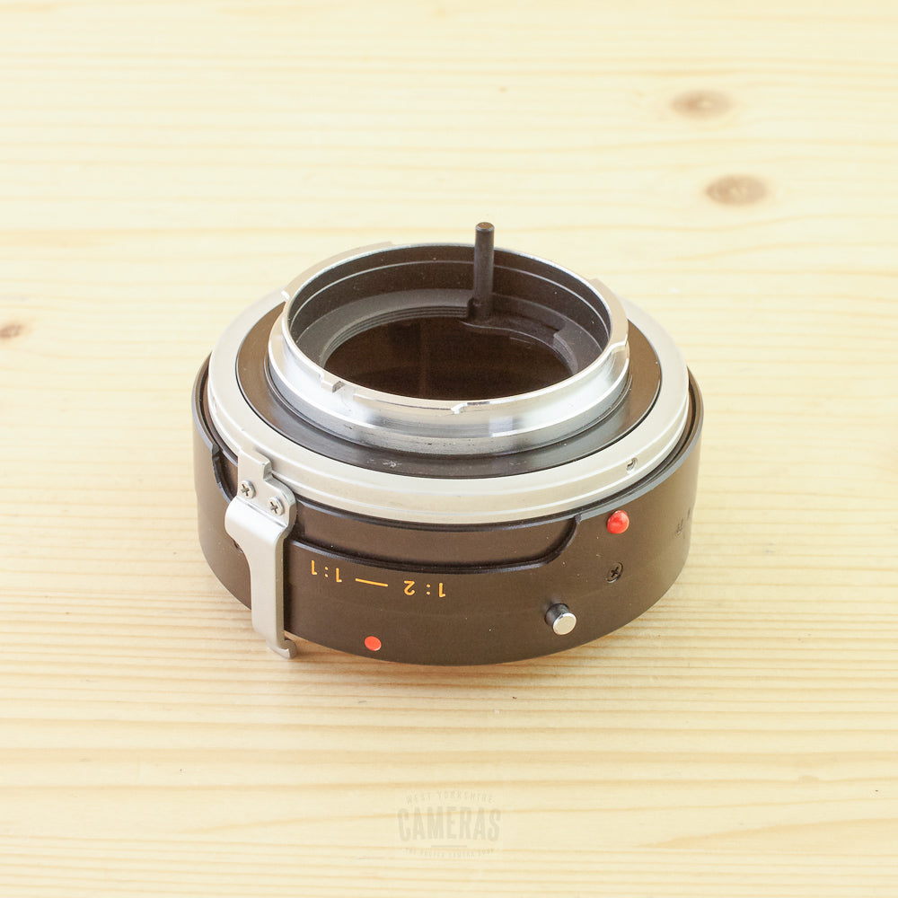 Minolta MD 1:1 Extension Tube for 50mm f/3.5 Macro Exc