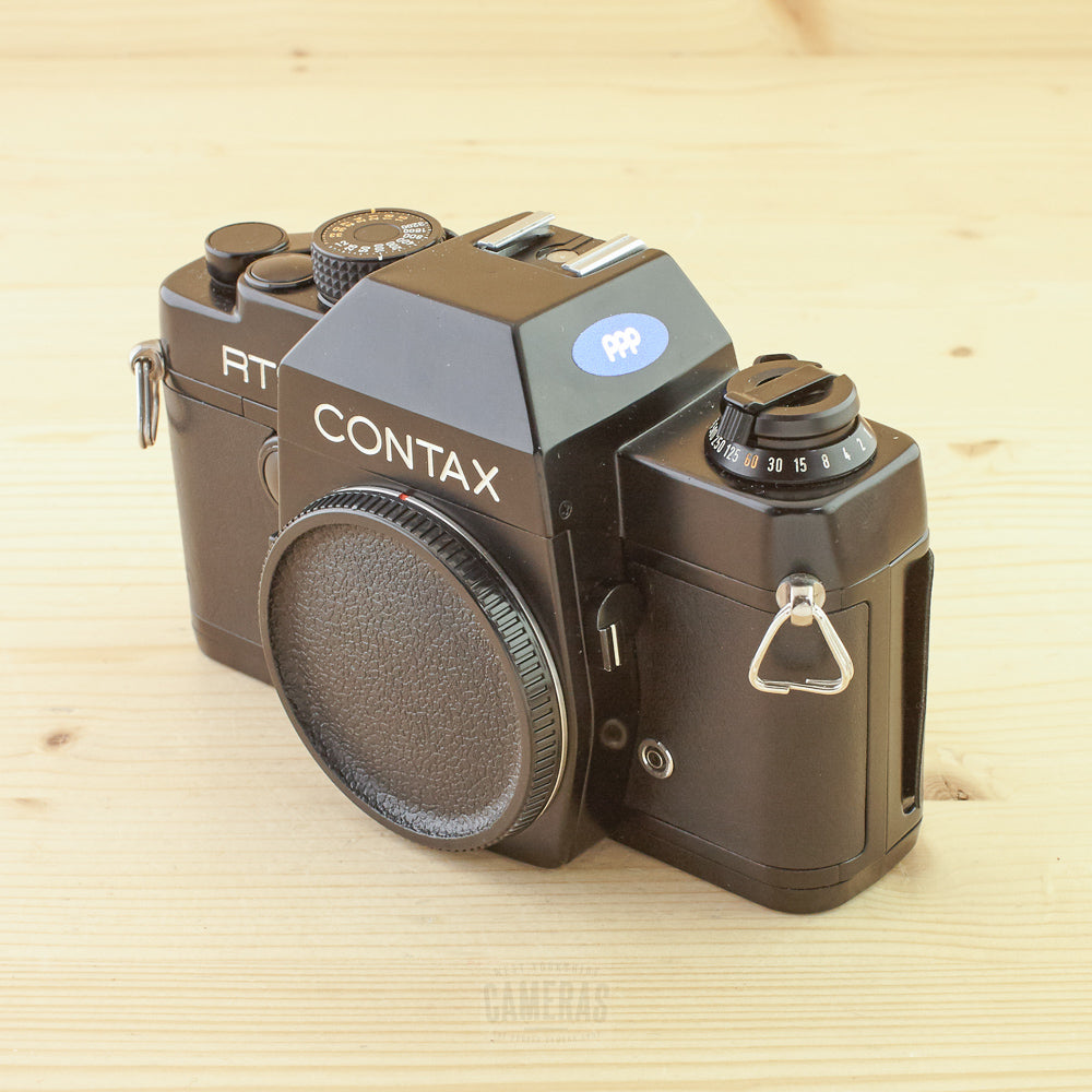 Contax RTS Body Exc