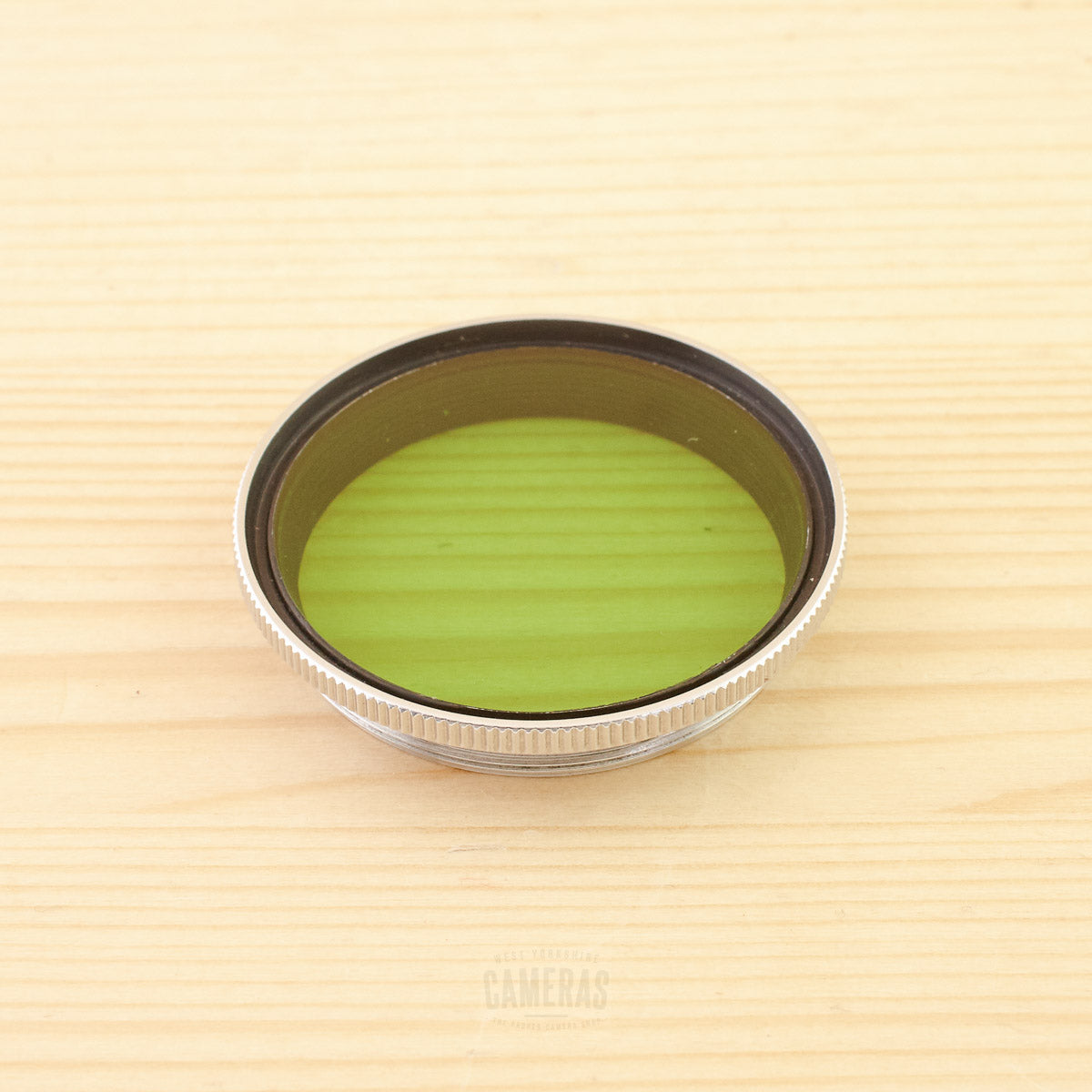 Leica GCYOO Green Filter Exc