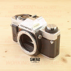 [OUTLET] Olympus OM-20 Body