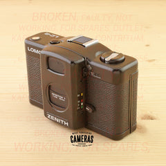 [OUTLET] Lomo LC-A