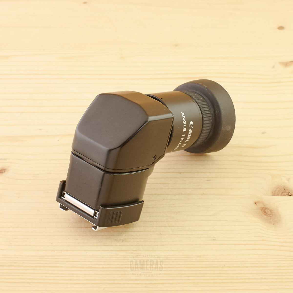 Canon Angle Finder C w/ Ec-C Adapter Exc+