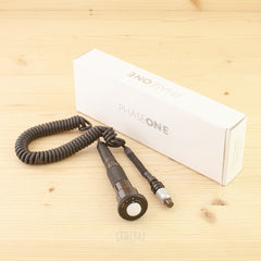 Phase One Electromagnetic Cable Release 1m Exc+ Boxed