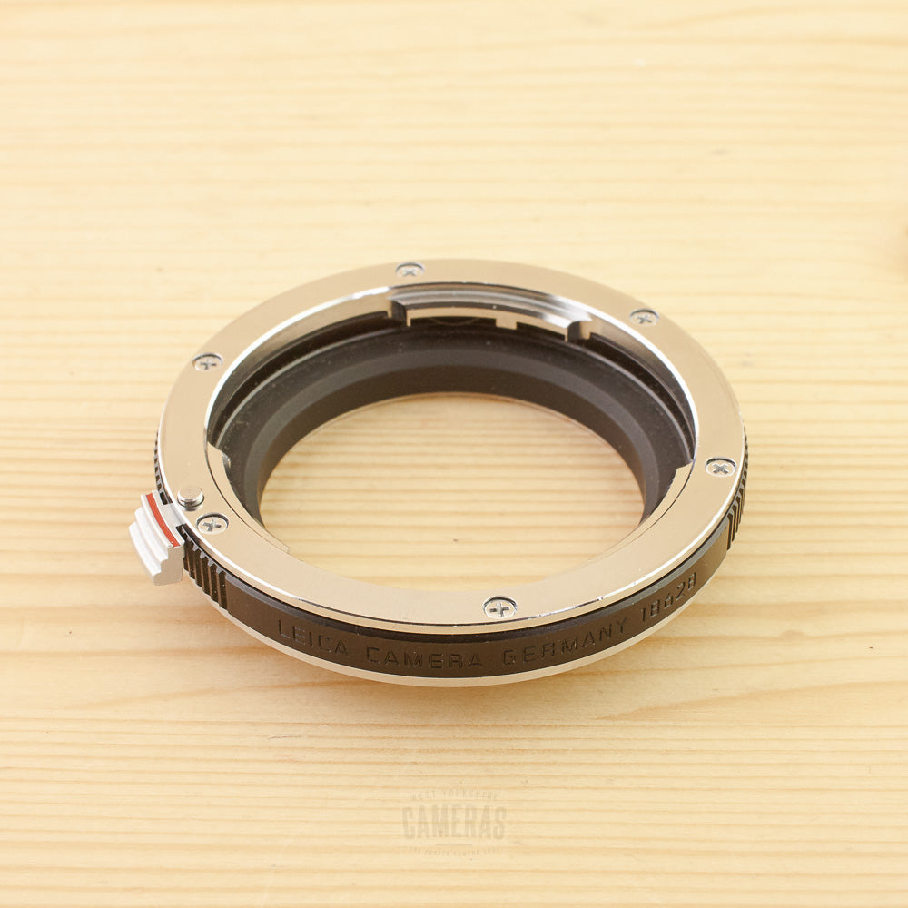 Leica 18628 R to 4/3 Adapter Exc