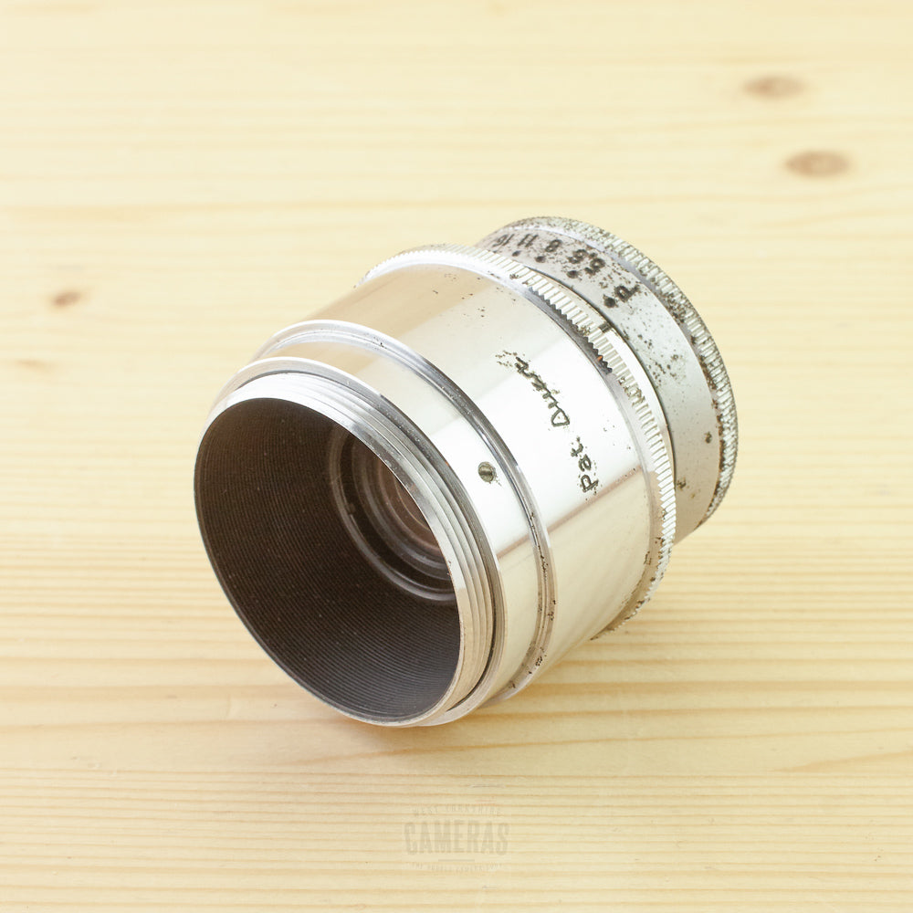 Schneider Enlarging 50mm f/4 Componon Avg