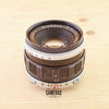 [OUTLET] Olympus Pen F fit Zuiko 38mm F/1.8