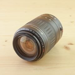 Canon EF 55-200mm f/4.5-5.6 II Exc