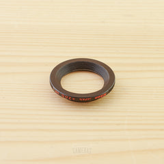 Nikon +2.0 Eyepiece Correction Attachment For F3 HP Exc+
