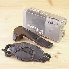 Canon Grip Extension GR-60 Exc Boxed