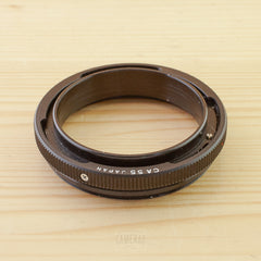 Canon CA-55 Reverse Adapter Exc