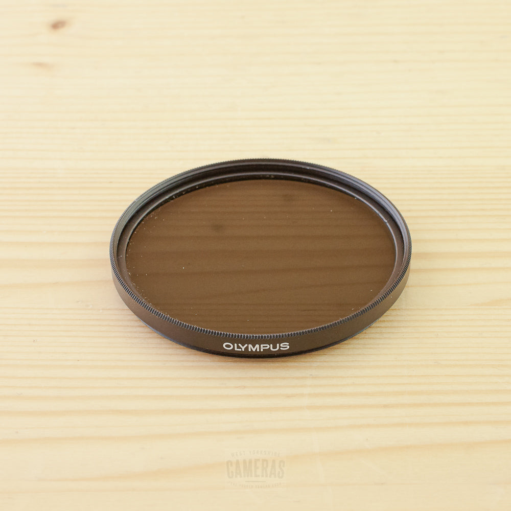 Olympus 55mm ND 4x Filter Exc+