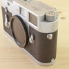 Leica M2 Body Ugly