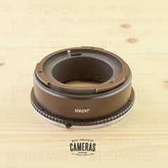 [OUTLET] Mamiya 645 Auto Extension Ring No. 2