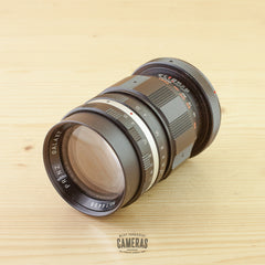 Exakta Fit Prinz Galaxy 135mm f/3.5 Exc