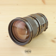 Canon FD 35-105mm f/3.5 Avg