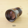 Eiki Super-16 16mm Projector Lens 50mm f/1.2 Exc
