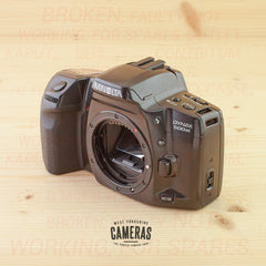 [OUTLET] Minolta Dynax 500si Body
