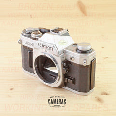 [OUTLET] Canon AE-1 Body
