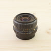 Pentax-A 28mm f/2.8 Exc - West Yorkshire Cameras