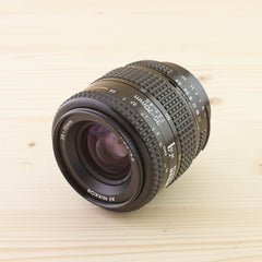 Nikon AF 35-70mm f/3.3-4.5 Exc - West Yorkshire Cameras