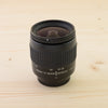 Nikon AF 28-80mm f/3.3-5.6 G Exc - West Yorkshire Cameras