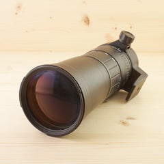 Canon EF Fit Sigma 170-500mm f/5-6.3 Exc- - West Yorkshire Cameras